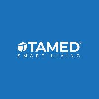 logo tamed